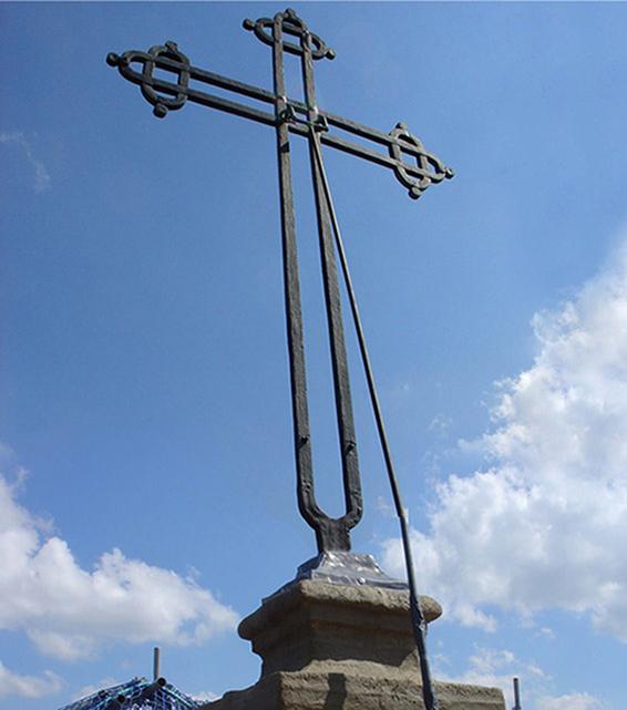 Croce Basilica