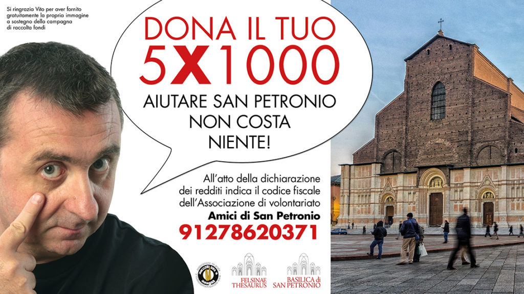 5x1000 Vito 2020